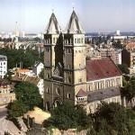 Unser Kirchengebäude aus der Sicht des Herrn!