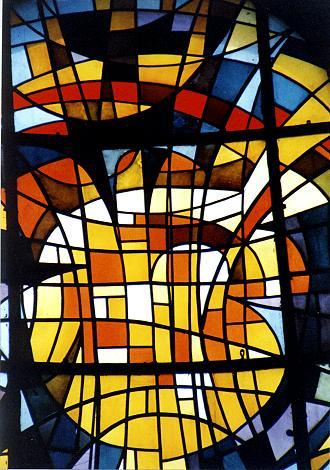 Auferstehungsfenster