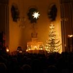 Silvester-Orgelkonzert 2015